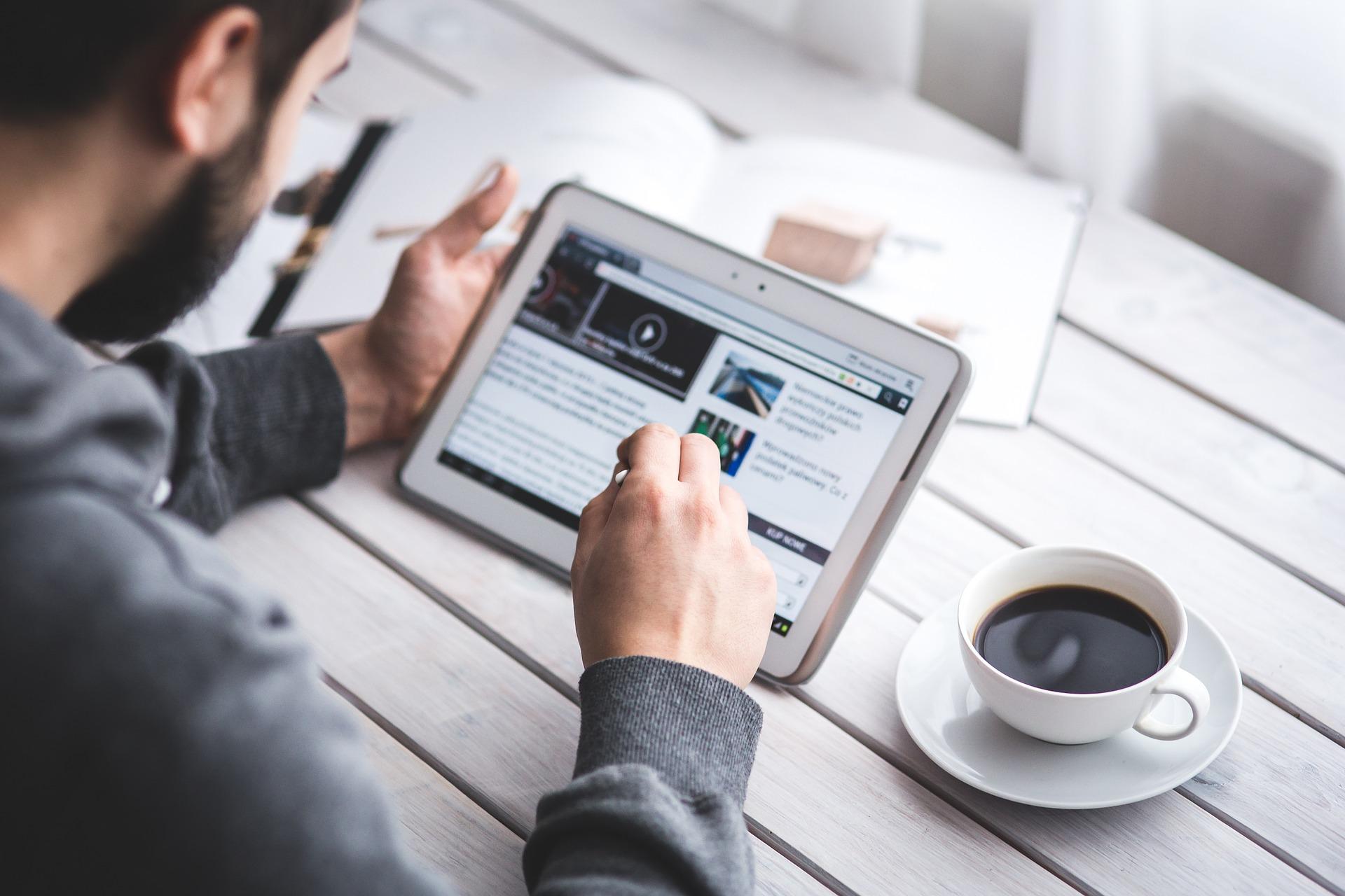 Cerchi un notaio online? Ecco NotaioFacile: ora anche con un blog che ti chiarisce ogni dubbio!
