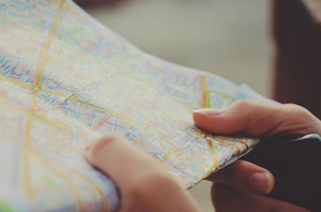 Dove cerco il notaio? Principi base di territorialità della competenza notarile