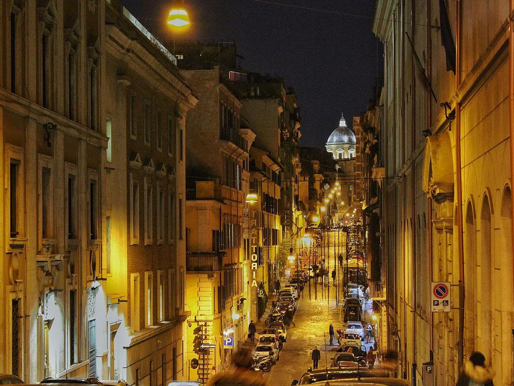Notaio a Roma o Milano