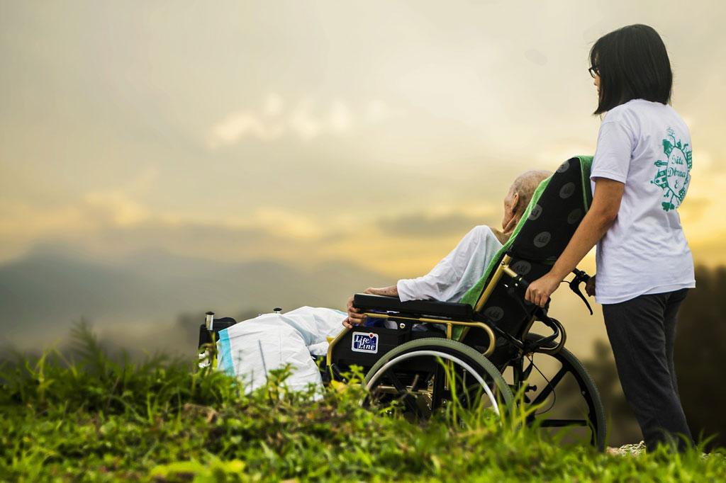 Notaio per agevolazioni disabili