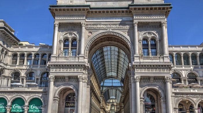 Notaio a Milano