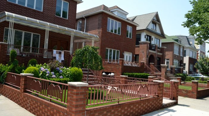 Comprare prima casa
