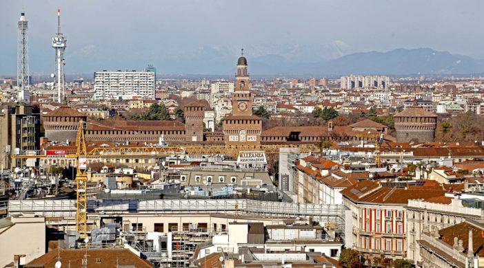 Notai a Milano