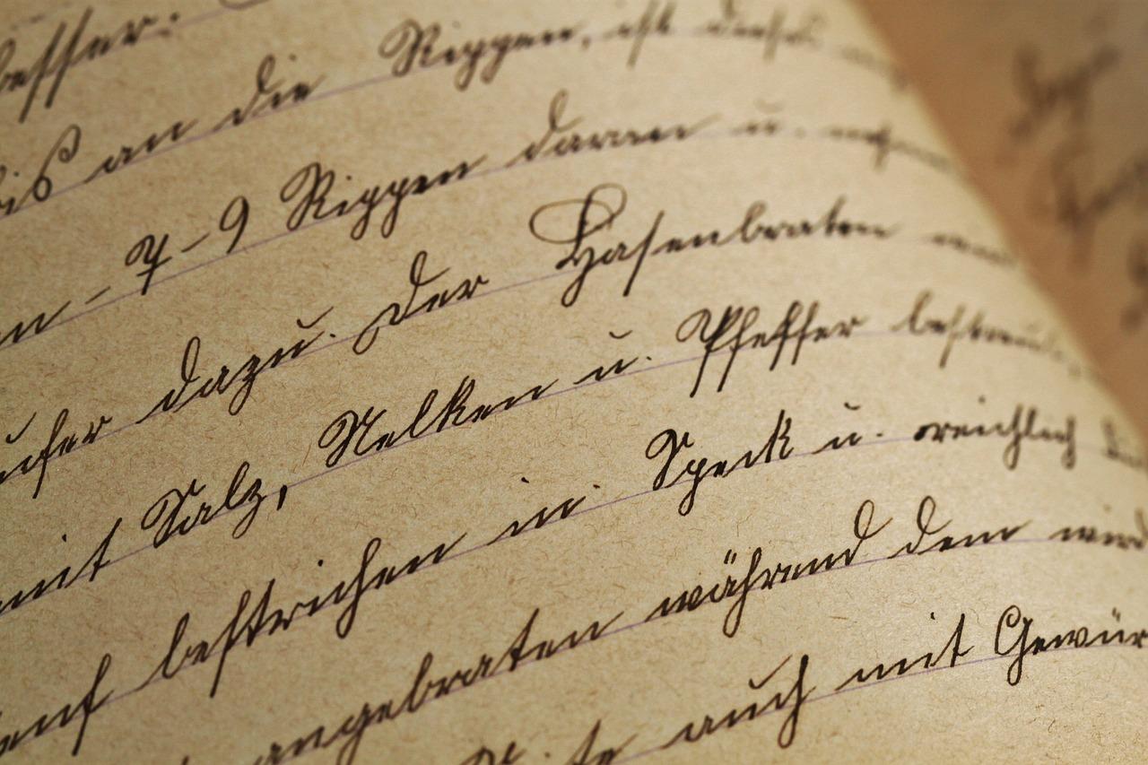 Il testamento olografo deve essere pubblicato dal Notaio?