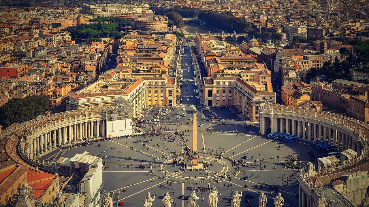 Notaio a Roma: scegliere uno studio notarile nella Capitale