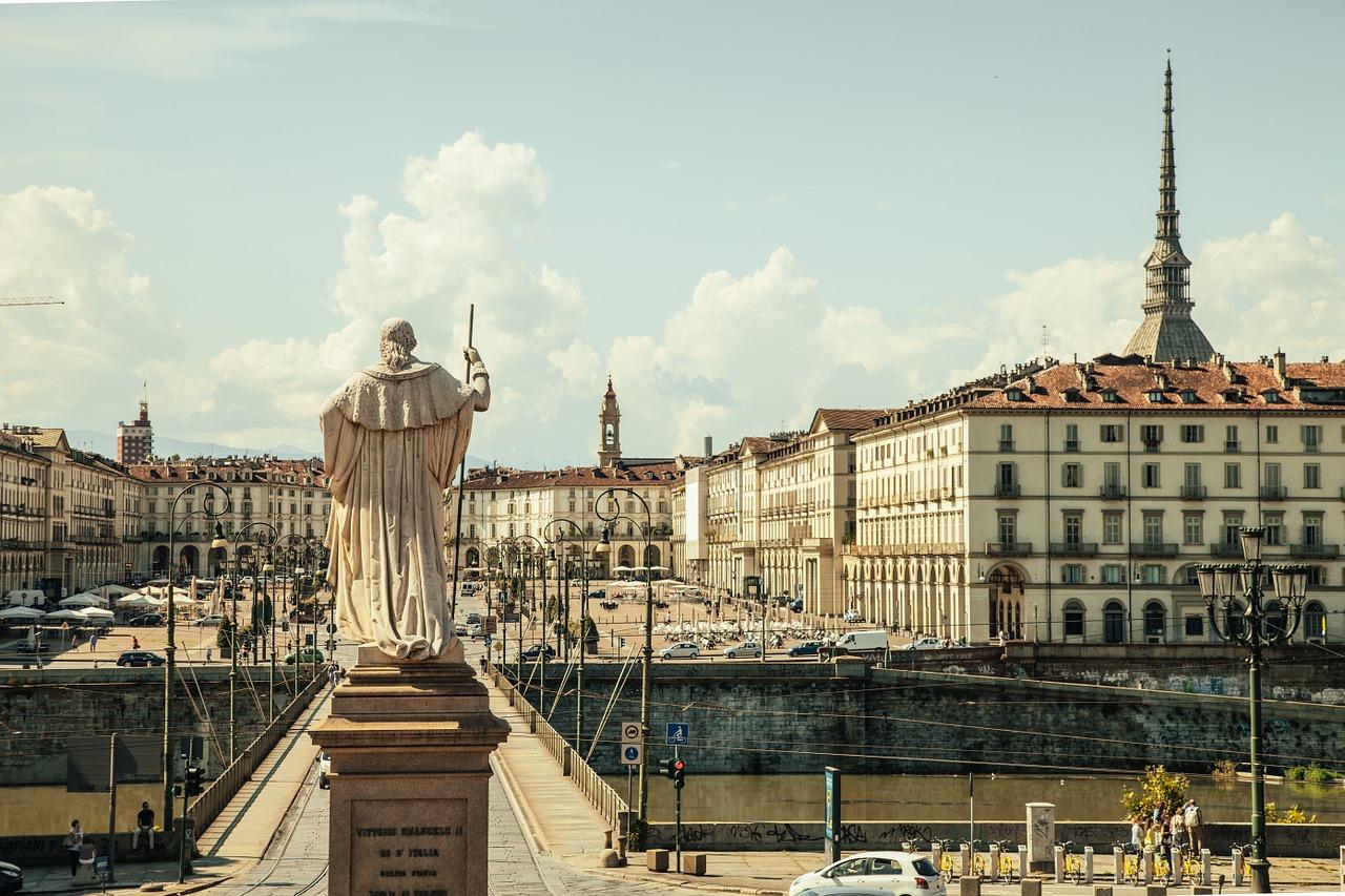 Notaio a Torino: scegliere il proprio studio in una grande città