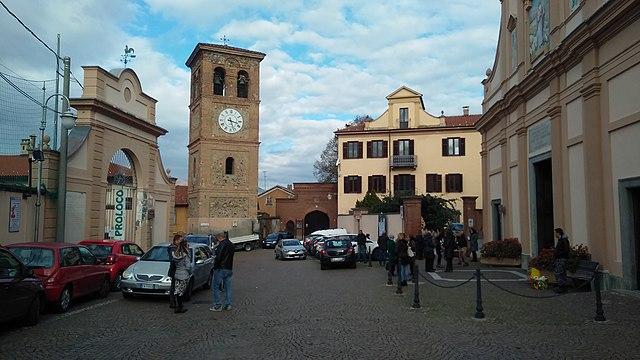 Notaio - Alpignano