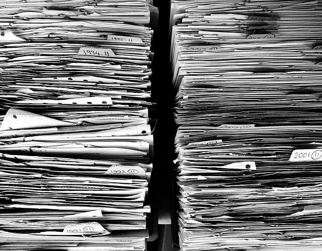 Copia, estratto e certificato dell'atto Notarile