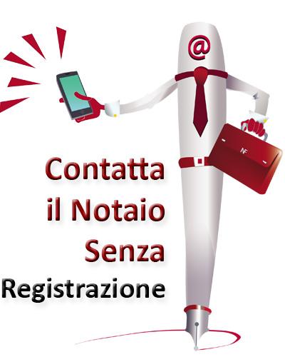 Trova il notaio online preventivo notaio e consulenze gratis - Donazione immobile senza notaio ...
