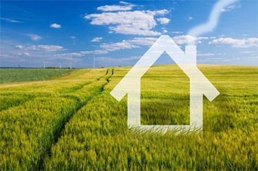 Costi e spese notarili per l'acquisto di un appezzamento di terra