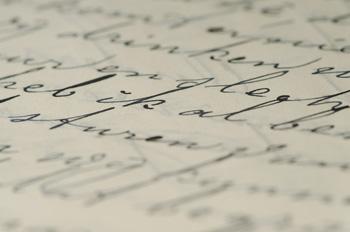 Testamento olografo: Quali svantaggi? Il notaio risponde!