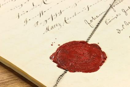 Testamento Pubblico dal Notaio: documento di grande valore