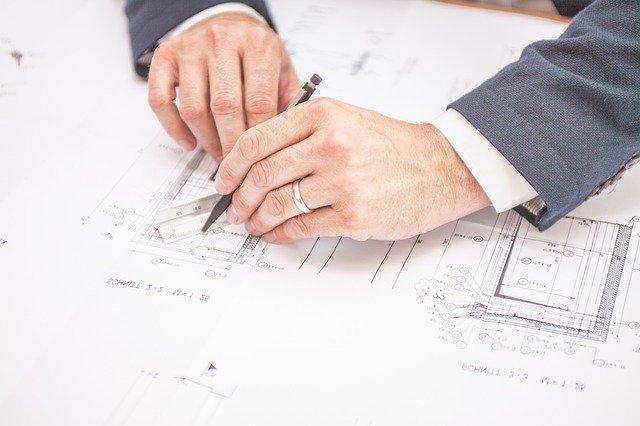 Allineamento catastale per comprare casa dal notaio
