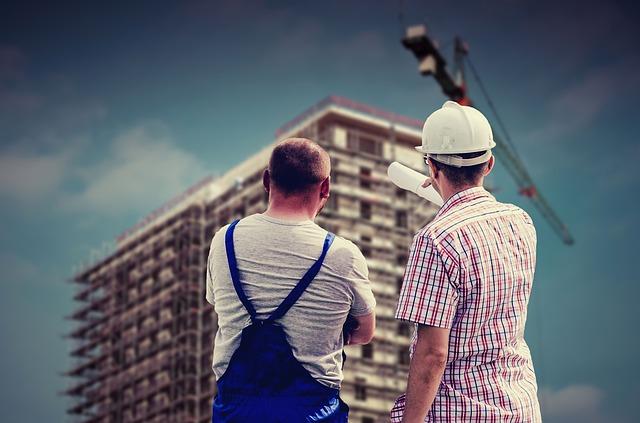 Notaio per comprare casa dal costruttore