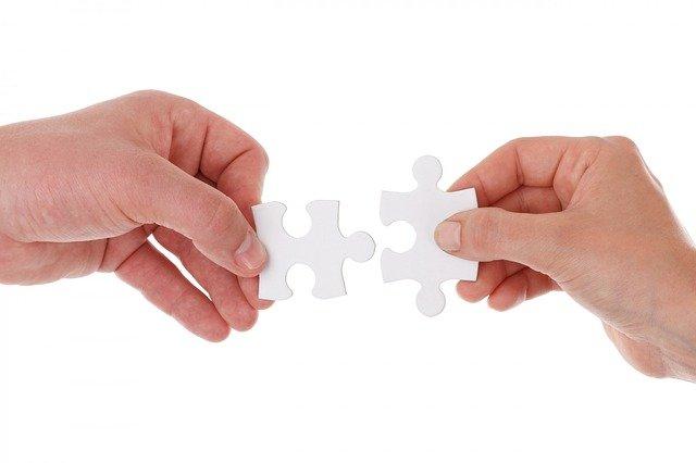 fusione e scissione societaria semplificata dal notaio