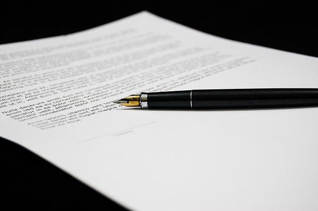 Legato azienda dal notaio, lasciare l'azienda per testamento